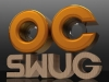 Logo concept submission to/for the Orange County, CA Solidworks User Group ©2009 Pacillo Designs LLC All Rights Reserved